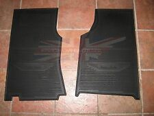 New Set of Amco Style Rubber Floor Mats Austin Healey 100-6 3000