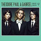 Theodore Paul Et Gabriel - Please her please him - CD Album