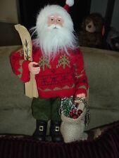 Santa by Chestnut Lane