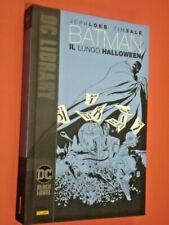 9788828730880 Jeph Loeb il lungo Halloween. Batman Panini Comics