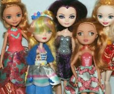 More details for ever after high budget basic & other dolls  - choose from various
