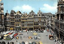 BF39643 bus bruxelles belgium grand place  car voiture oldtimer