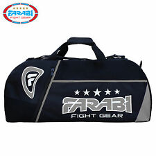 b242847b6c Farabi Holdall Bag Gym Sports BackPack Duffle Large Luggage Bags