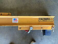 CALDWELL SPREAD BAR OR SPREADER BEAM
