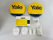 Yale EF-Kit 2: Easy Fit Telecommunicating Alarm