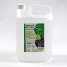 4 x 5L Phosphoric Acid Descaler