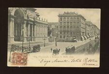 Rome Single Posted Collectable Italian Postcards