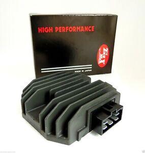 Tourmax Regulator Rectifier For Yamaha FZ6 600 (S,N,Fazer), FZ6 S2 600 NHG/S