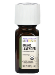 Young Living COMPARABLE: same or better quality: Organic Essential Oil Lavender