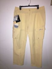 NWT Grundens Outdoor SandStone Break Water Pant Size 36R
