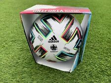 Adidas Uniforia Match Ball - Euro 2020