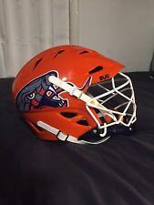 Warrior Evo Helmet-Professional helmet (Dallas Rattlers)