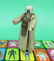 Vintage Star Wars 4-LOM! 1981 Empire Strikes Back Bounty Hunter