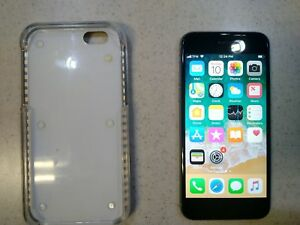 Apple iPhone 6 - 32GB - Space Gray TOTAL WIRLESS A1549 (GSM)