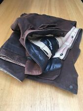 Excellent Barbour Bushman Mens XL 60in Waterproof Countryside Hunting Jacket
