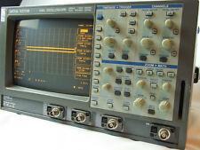 LeCroy 9370M Oszilloskope 1GHz 2ch Digital Oscilloscope floppy/printer + Manuals