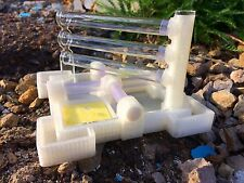 Ant farm - Nest module 2. New educational formicarium - ant nest for LIVE ants.