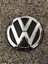 Volkswagen VW Polo Lupo Golf MK4 Rear Badge Emblem 1J6853630 A/B - 11.5cm