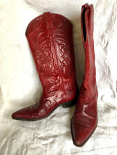 New listing Ladies Vintage Western Boots Sz 8 - 8 1/2