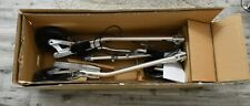 Classic Collector Trikke 8 Scooter Bike in Original Shipping Box Amazing-Rare