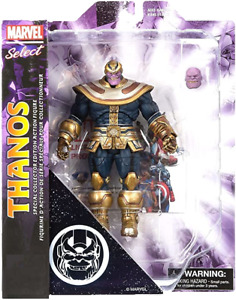 Marvel Select Thanos (Infinity) Action Figure Diamond Select