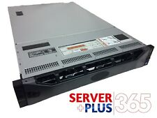 Dell PowerEdge R720XD 3.5 Server, 2x E5-2670 2.6GHz 8Core, 128GB, 12x Tray, H710