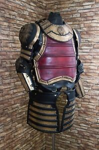 Game of Thrones Jaime Lannister's Armor