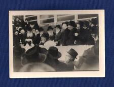 Rabbi-Rebbe - Jews OLD PHOTOS - תמונות ישנות - Żydzi na starych zdjęciach