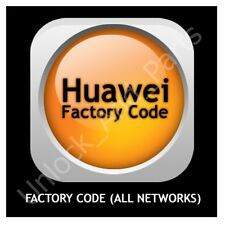 Unlock Code Huawei Modem E153 E153u-1 E153u-2 E153u-3 E3531s-6