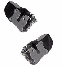 For Dodge Ram 1500 03-10 Set of Rear Left & Right Door Lock Actuator Motor