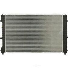 Radiator Spectra CU2307