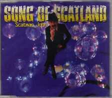 Scatman John - Song Of Scatland - CDM - 1997 - Eurodance John Larkin