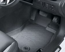 GENUINE SUBARU OUTBACK & LIBERTY RUBBER FLOOR MATS SET  MY15 - MY19 SAVE $14 NEW