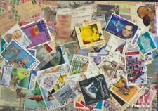 Moldawien sellos 250 diferentes sellos