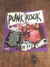 F.U.2 - PUNK ROCK - LEGEND & MYSTERY PUNK BAND!!!! - TERRY CLEMSON,TERRY GIBSON!