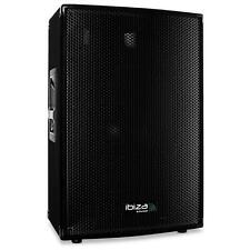 Enceinte de sonorisation Disco12b Ibiza 600watts disco 12b