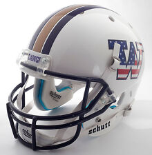 WASHINGTON HUSKIES Schutt AiR XP Authentic GAMEDAY Football Helmet (FLAG LOGO)