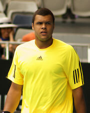 Tsonga, Jo-Wilfried (46179) 8x10 Photo