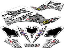 TRX 700XX TRX 700 XX GRAPHICS KIT FOR HONDA ATV QUAD STICKERS DECALS DECO SENGE
