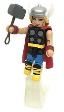 "Marvel Minimates Avengers THOR Figure 2"" Inch Complete Diamond Select"