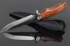 KNIFE ✰ PREDATOR ✰ HUNTING CAMPING MESSER HUNTER BLADE FIX FISHING HUNTING