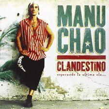 Manu Chao - Clandestino [3 LP] BECAUSE MUSIC