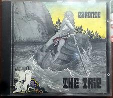 THE TRIP CARONTE PROGRESSIVO ITALIANO CD ND 74299