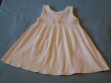 Peter Rabbit Gorgeous Little Girls Dress, Size 1