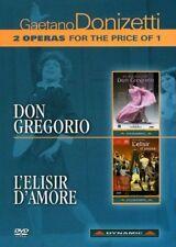 Películas en DVD y Blu-ray músicos en DVD: 4