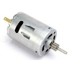 Traxxas 5279 EZ-Start-2/Starter Motor with Gear: Revo 3.3 & 2.5