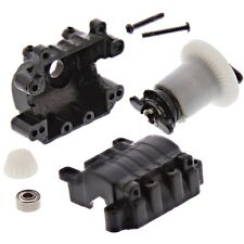 Losi 1/24 Micro Rally X * REAR GEAR BOX, OUTDRIVES, RING & PINION * Differential
