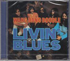Livin`Blues - Wang Dang Doodle, Repertoire CD Neu