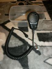 ICOM HM-200B Microphone VHF Marine Radio Émetteur Récepteur Speacker Micro