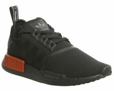 Adidas Black adidas NMD R1 Trainers for Men